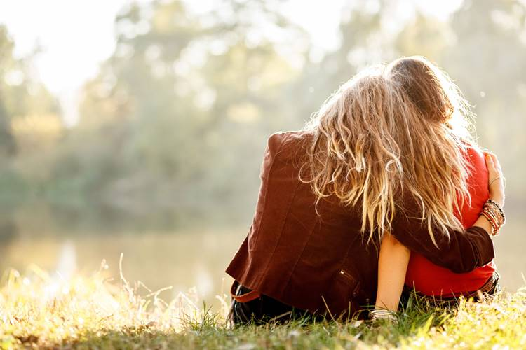 Simpatia para reatar uma amizade