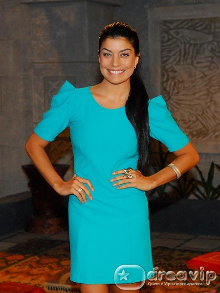 Joana Balaguer teria se casado em Portugal no sábado passado