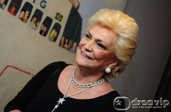 Artigos pessoais de Hebe Camargo ganharão espaço especial no Museu ... 4bfd2a8594