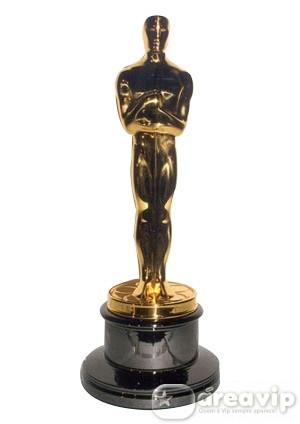 Confira os vencedores do 'Oscar 2013'