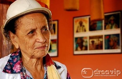 Aos 85 anos, morre Chiquinha Gonzaga