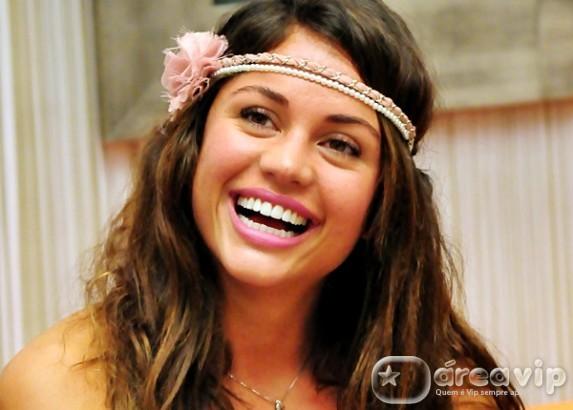 Maria (TV Globo/Frederico Rozário)