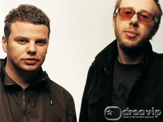 Chemical Brothers cancela shows no Brasil
