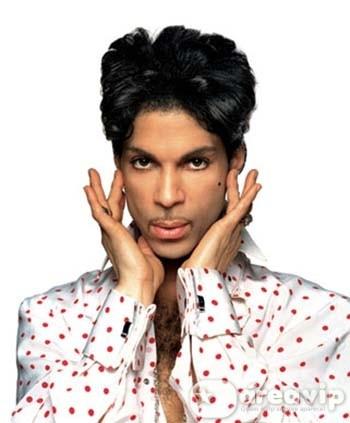 Em cima da hora Prince cancela apresentação no Brasil