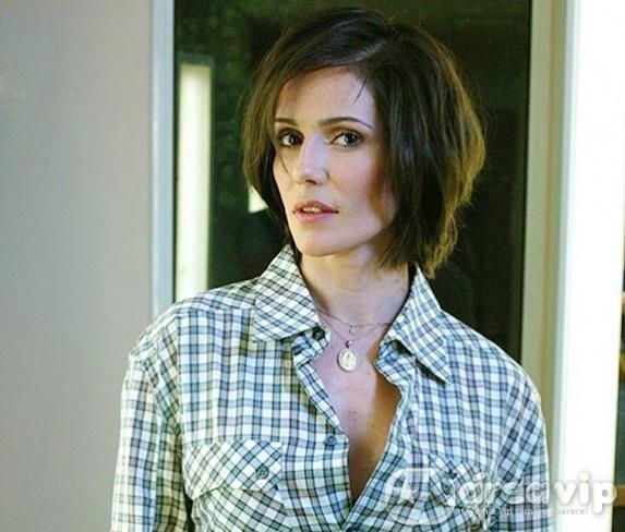 Déborah Secco pode interpretar Joelma, do Calypso, no cinema