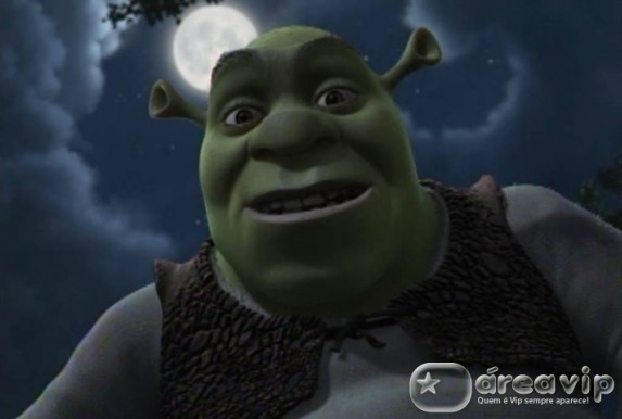 TV Globinho celebra o Dia das Crianças com especial do Shrek