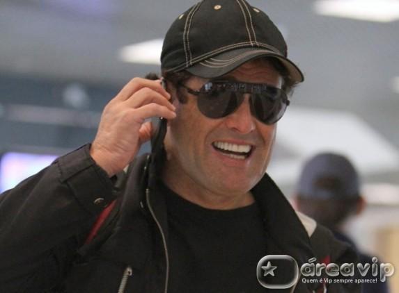 Sérgio Mallandro é barrado para ser apresentador do novo programa de humor no SBT