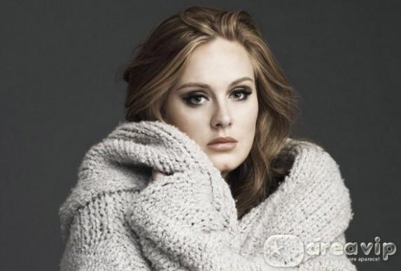 Adele é a grande vencedora do Grammy 2012
