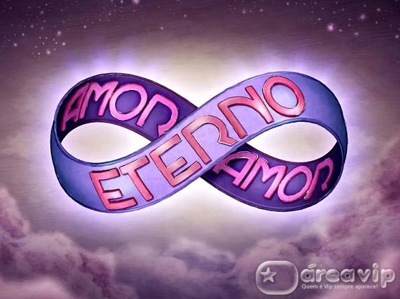 Amor Eterno Amor - Logo