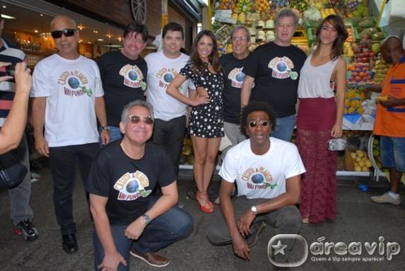 'Casseta & Planeta' registra recorde de audiência na segunda temporada