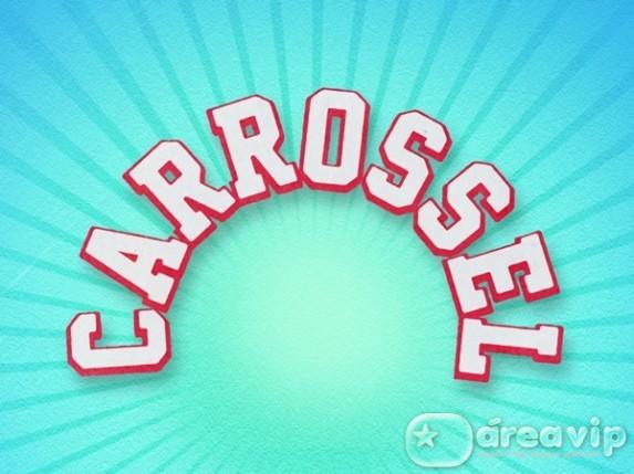 Carrossel - logo