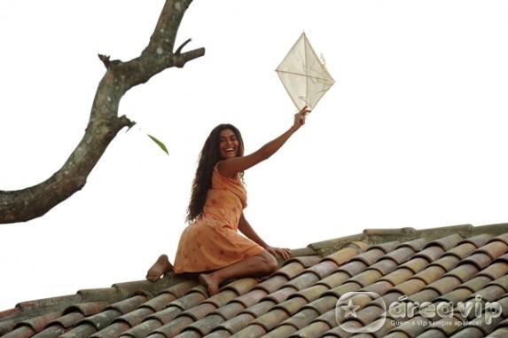 Remake de 'Gabriela' bate recorde de audiência em Portugal