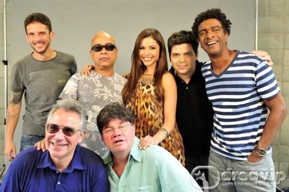 """""""Casseta & Planeta"""" tem pior estreia entre novidades da Globo"""