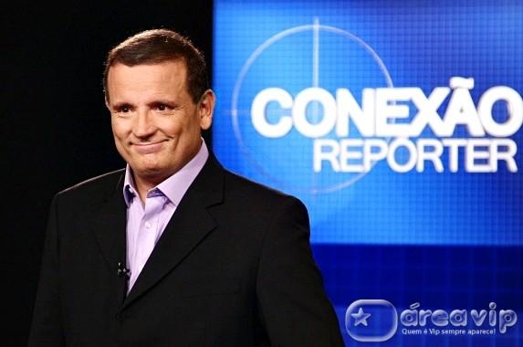 Roberto Cabrini - Conexao Reporter