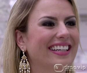 Fernanda (Reprodução/BBB/TV Globo)