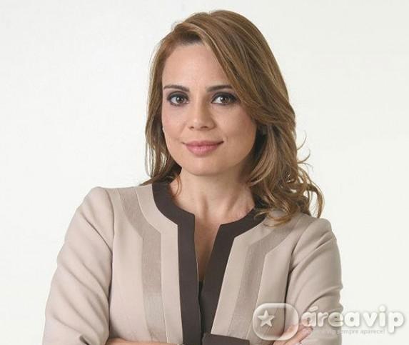 Rachel Sheherazade será uma das primeiras entrevistadas de Danilo Gentili