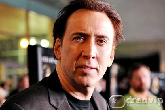 Nicolas Cage fala do arrependimento de ter recusado dublar o ogro Shrek