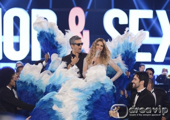 Após recorde de audiência, 'Amor & Sexo' volta em 2015