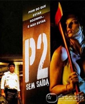 Cine Record Especial exibe o filme 'P2: Sem Saída'