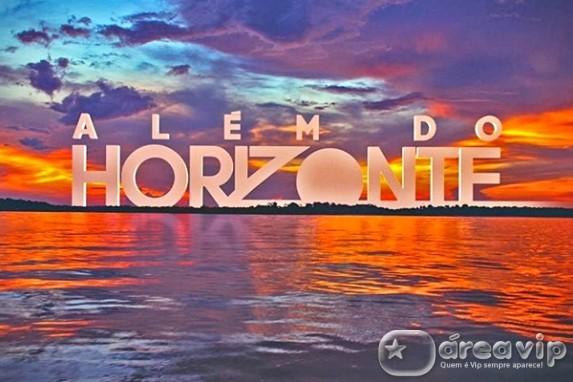 'Além do Horizonte' registra 24 pontos no último capítulo