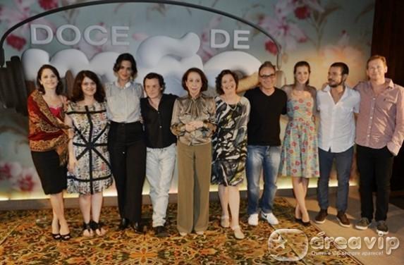 'Doce de Mãe' não deve ter nova temporada na Globo