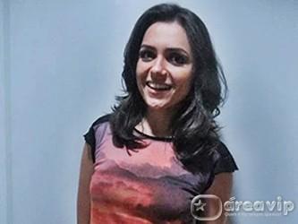 Camila Serejo/TV Globo