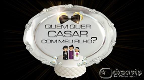 Quem Quer Casar Com O Meu Filho Facebook: 'Quem Quer Casar Com Meu Filho?' Estreia Na Band