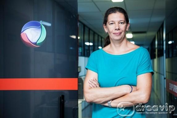 Ana Moser é uma das participantes do 'Aprendiz Celebridades' , elenco já está fechado