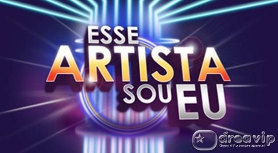 SBT exibe o desentendimento de Christian Chávez e Leo Maia no palco do 'Esse Artista Sou Eu'