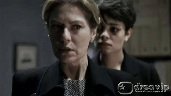 O Rebu / TV Globo
