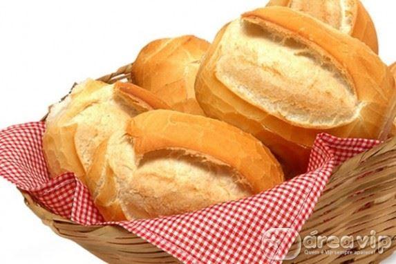 Dicas do Lar - Pão Francês - Foto: Reprodução/Google