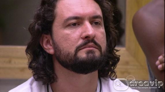 Foto : Reprodução/Big Brother Brasil