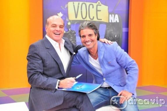 Wayne Camargo/Rede TV