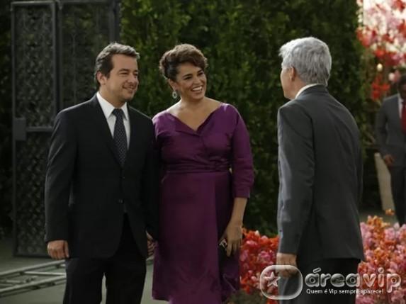 Felipe Monteiro/TV Globo