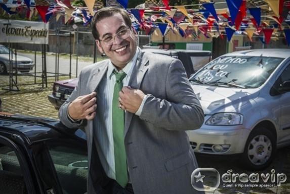 'Chapa Quente' estreia em abril na Globo
