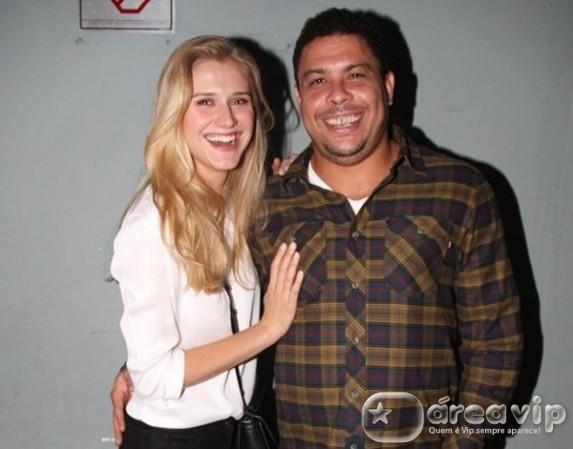 Eduardo Martins e Marcelo Jesus / CDC Shows e Eventos