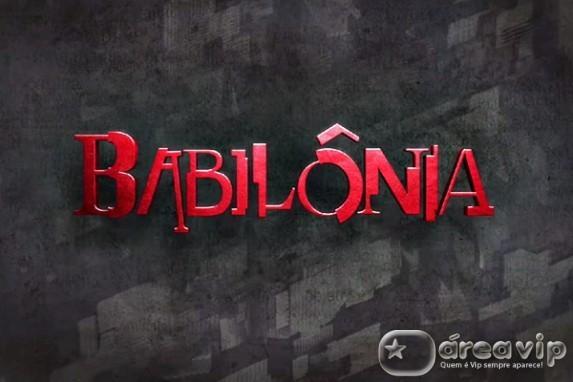 Babilônia ( Reprodução/TV Globo)