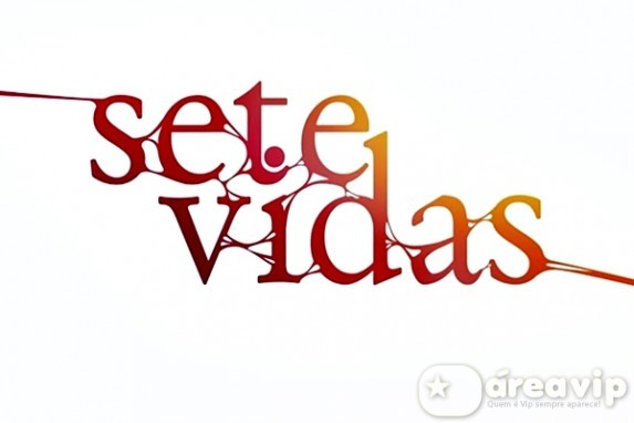 Sete Vidas ( Reprodução/TV Globo)