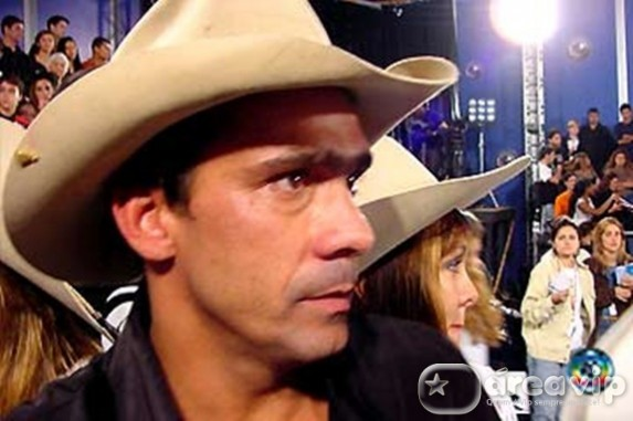 BBB2 - Rodrigo Cowboy (TV Globo)