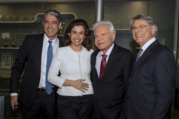 Globo/ Renato Velasco