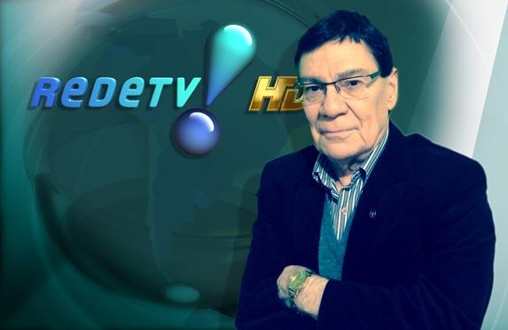 Divulgação/Rede TV