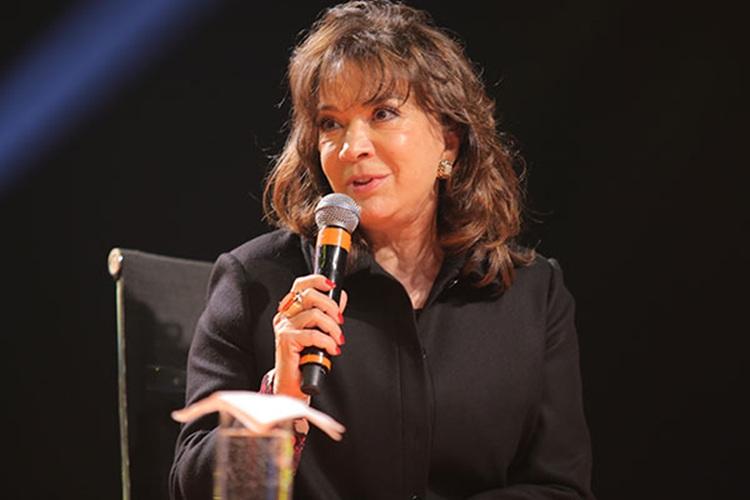 Confira uma entrevista com Iris Abravanel, autora da nova trama do SBT, 'Cúmplices de um Resgate'