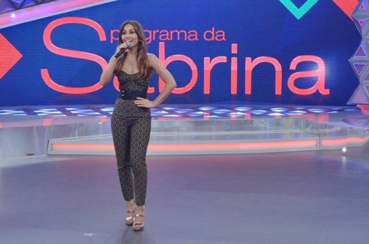 Reprodução/Facebook/SabrinaSato