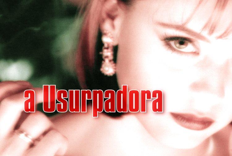 """Resumos de """"A Usurpadora"""" – Semana de 09/01 a 13/01"""