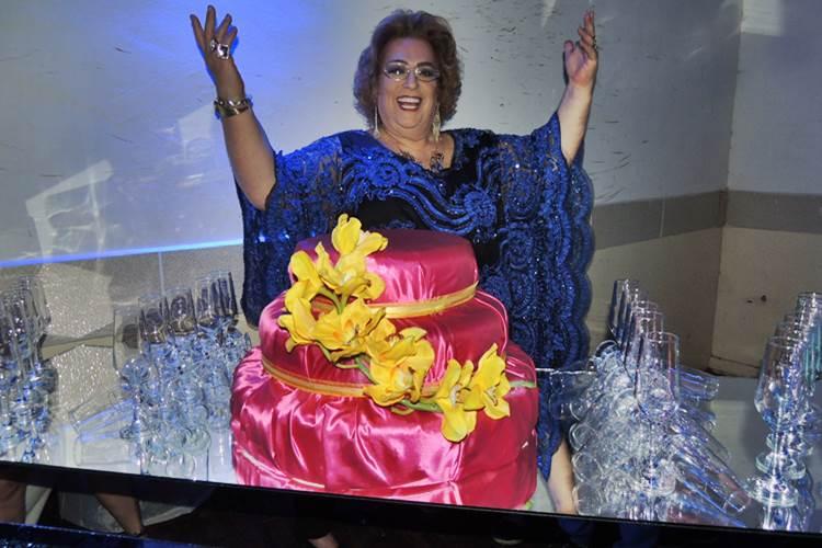 "Mamma Bruschetta recebe alta e deve retornar ao ""Fofocalizando"""