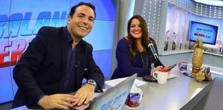 Balanço Geral - Gottino e Fabiola/Record TV