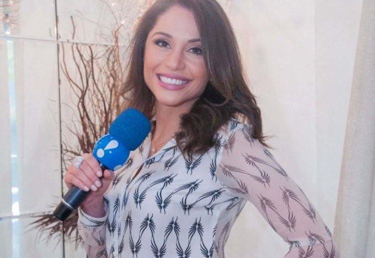 Fernanda Simão/Rede TV