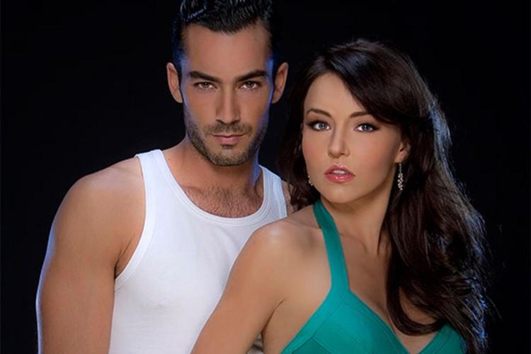 Novela - Teresa (Divulgação/Televisa/SBT)