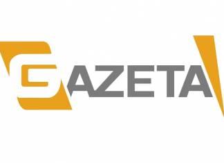 TV Gazeta - Logo