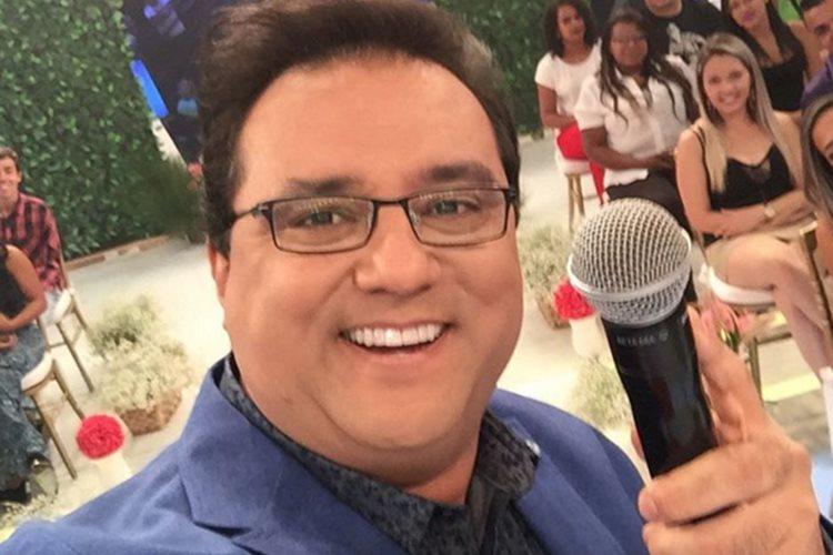 Geraldo Luís recusa programa diário na Record por motivos pessoais